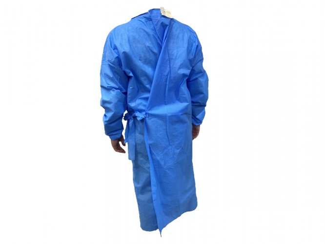 Level 3 Disposable Isolation Gown