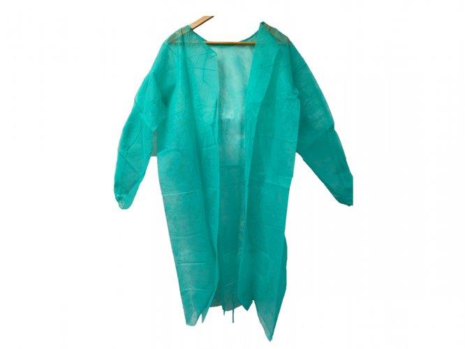 Level 1 Disposable Isolation Gown (minimum 10)