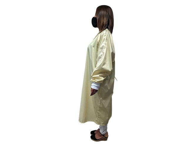 99/1 Reusable Isolation Gown