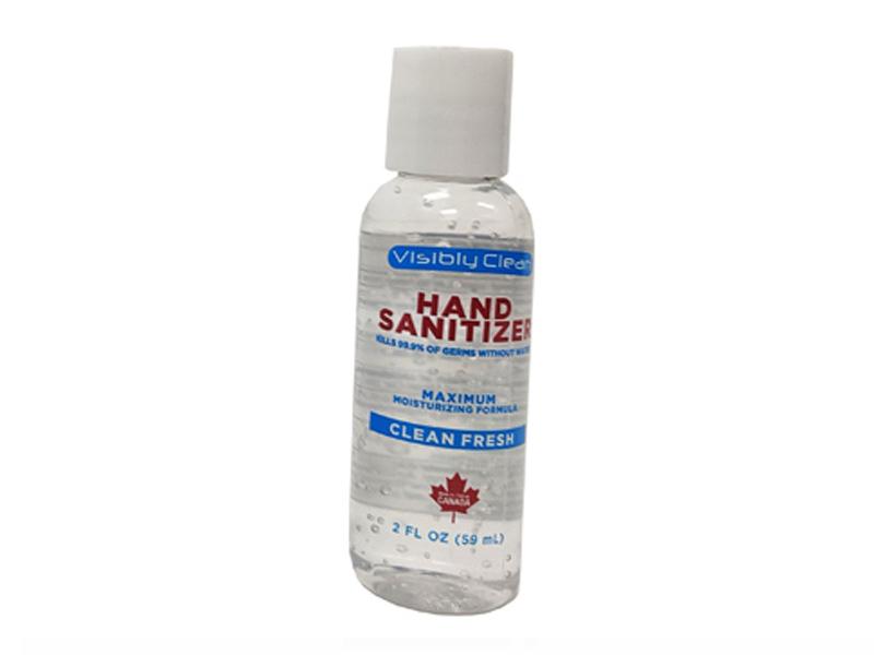 Hand Sanitizer 59ML (Each) - HS-GBG-60ML