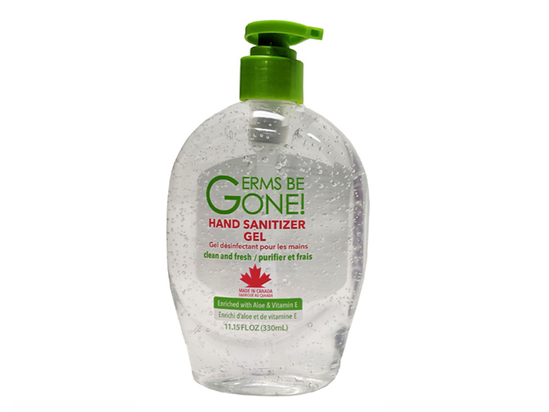 Hand Sanitizer 330ML (Each) - HS-GBG-330ML