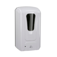 Touchless Wall Mount Hand Sanitizer Dispenser